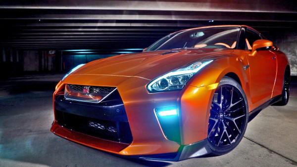 2017 Nissan GT-R Zimbrick Nissan