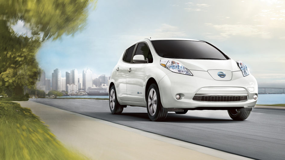 How You Can Save Money on Gas with Nissan Hybrid Electric Cars
