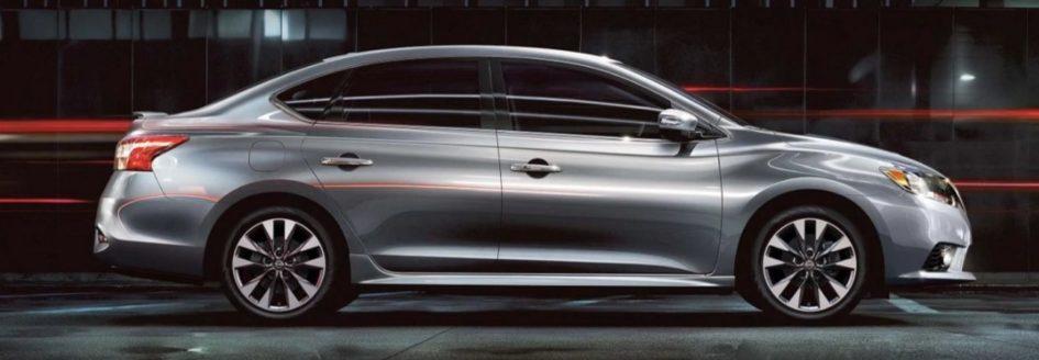 2019 Nissan Sentra Madison WI